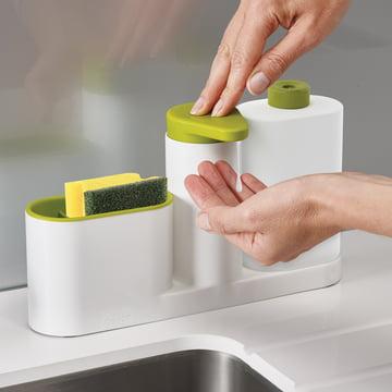 Schmales Design der SinkBase Plus