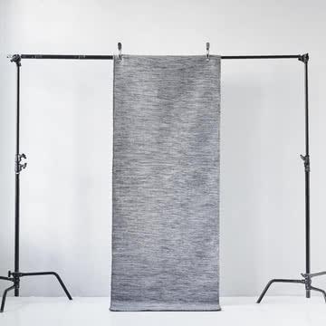 Menu - Norm Läufer rechteckig, dark stone grey