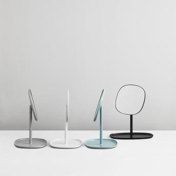 Schlichtes, elegantes Design und eine praktische Ablage