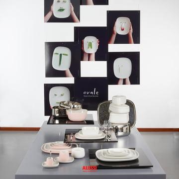 Ovale Kollektion von Alessi