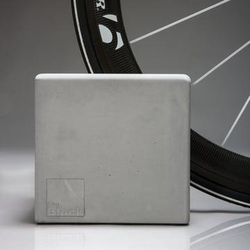 Die Bike block Fahrradhalterung von urbanature