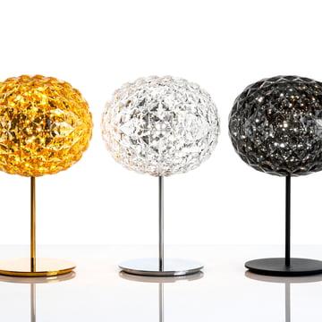 Planet LED Tischleuchte mit Standfuss