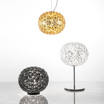 Planet LED Leuchten-Serie