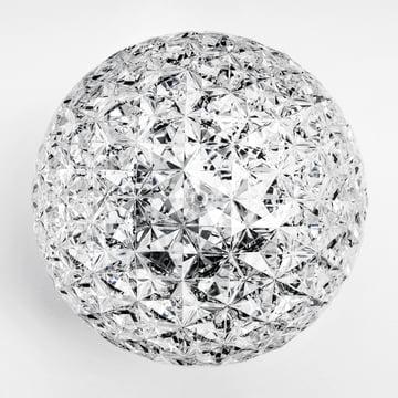 Planet LED aus Polycarbonat