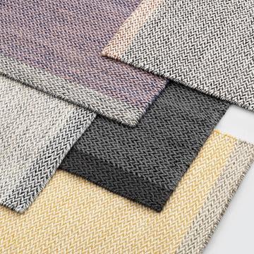 Der Ply Rug Teppich von Muuto