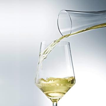 Pure Weissweinglas von Schott Zwiesel