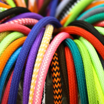 Die Farben der NUD Collection