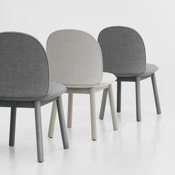 Ace Chair Nist von Normann Copenhagen