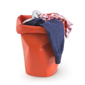 Grosser Wäschekorb & Wäschesammler