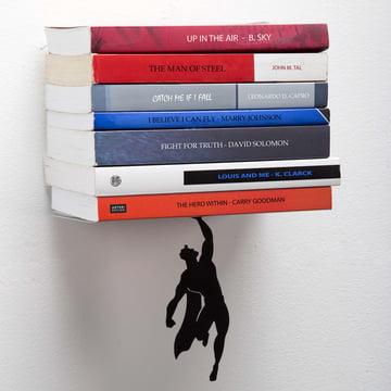 Supershelf Buchstütze von Artori Design