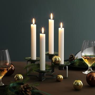 Lumi Kerzenständer von Holmegaard