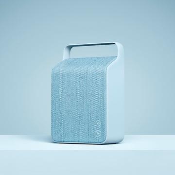 Vifa - Oslo Lautsprecher, ice blue