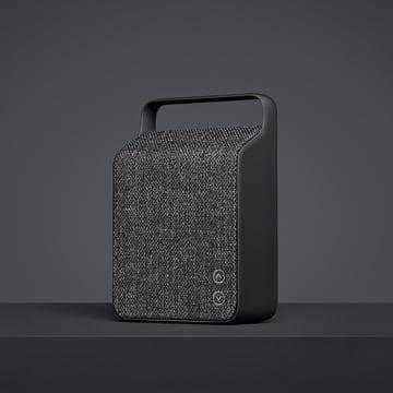 Vifa - Oslo Lautsprecher, anthracite grey