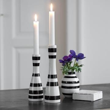 Omaggio Kerzenhalter von Kähler Design