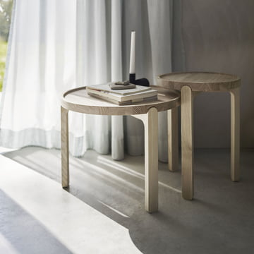Indskud Tray Table von Skagerak