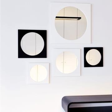 Loop Mirror von XLBoom in verschiedenen Grössen und Farben