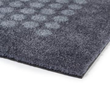 Die tica copenhagen - Dot Fussmatte in grau