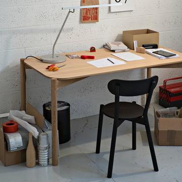 Castor Serie für einen modernen Arbeitsbereich