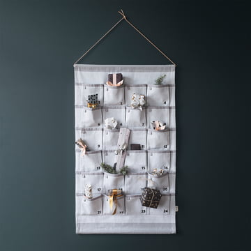 Adventskalender von ferm Living