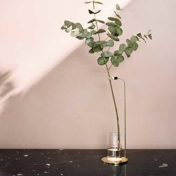 Subtile und moderne Stem Vase von Menu