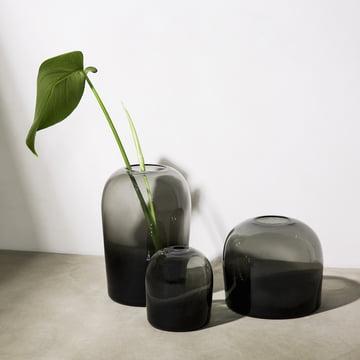 Troll Vase von Menu in verschiedenen Grössen