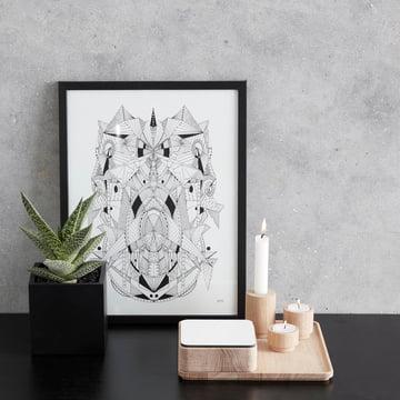 Create Me Kollektion von Andersen Furniture