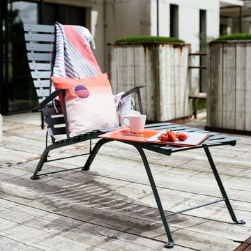 Bistro Liegestuhl von Fermob
