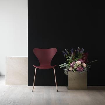 Serie 7 Stuhl - Jubiläumsedition 2017 von Fritz Hansen