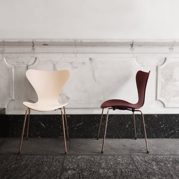Serie 7 Stuhl - Jubiläumseditionen 2017