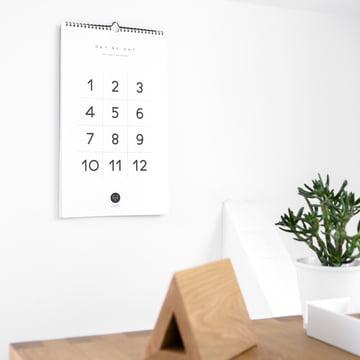 Maven Wandkalender