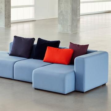 Das Hay - Mags Soft Sofa 3-Sitzer