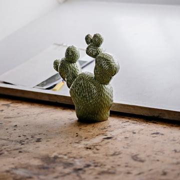 Der Hay - Cacti tres aus Keramik