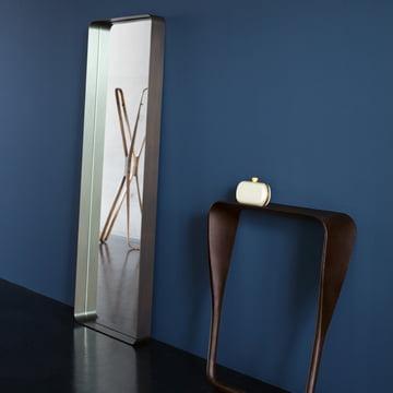 ClassiCon Tadaima braun / Cypress Spiegel Wand