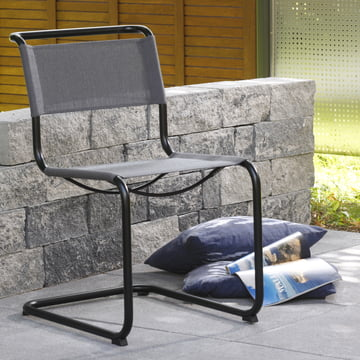 S 33 N All Seasons Stuhl von Thonet