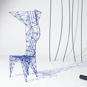 Pylon Stuhl von Tom Dixon