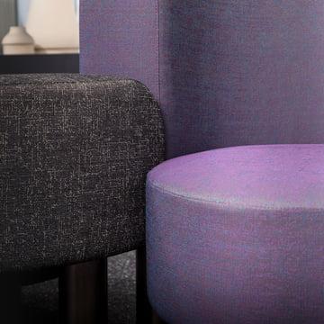 Der Pulpo - Pow, Boom und Kaboom Chair im Detail