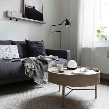 Einrichtungsideen Fürs Wohnzimmer Connoxch