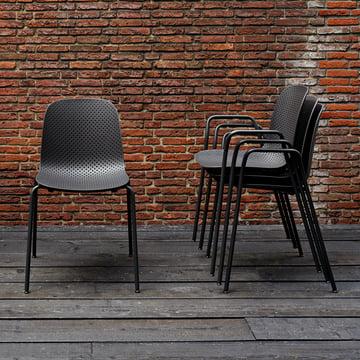 13Eighty Stuhl von Studio Scholten & Baijings für Hay