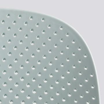 13Eighty Stuhl von Studio Scholten & Baijings für Hay in Soft Blue