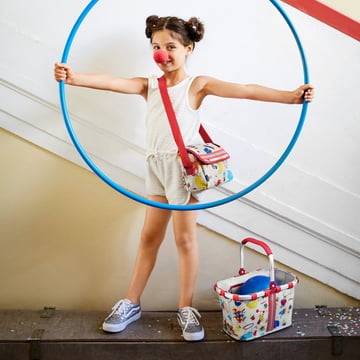reisenthel - everydaybag kids, circus und carrybag XS kids, circus
