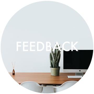 Einrichtungsberatung - Feedback