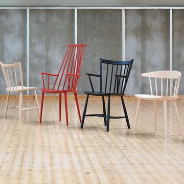 HAY J Serie: 4 Stühle Kaufen, Nur 3 Bezahlen