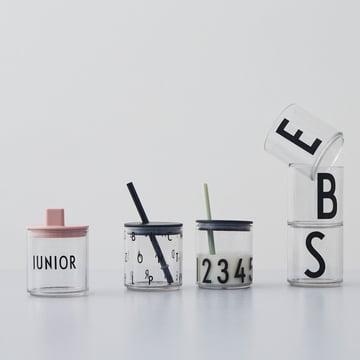 *NEU* Trinkgläser aus Tritan von Design Letters