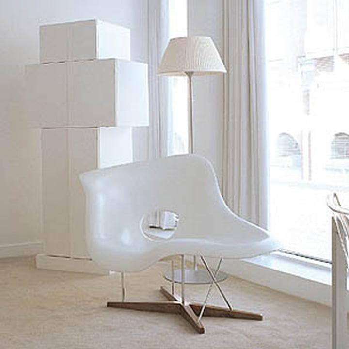 Standleuchte Romeo Soft von Philippe Starck