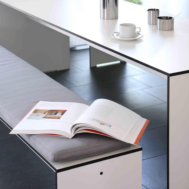 Conmoto - Riva Indoor- & Outdoor Möbel - Detailansicht
