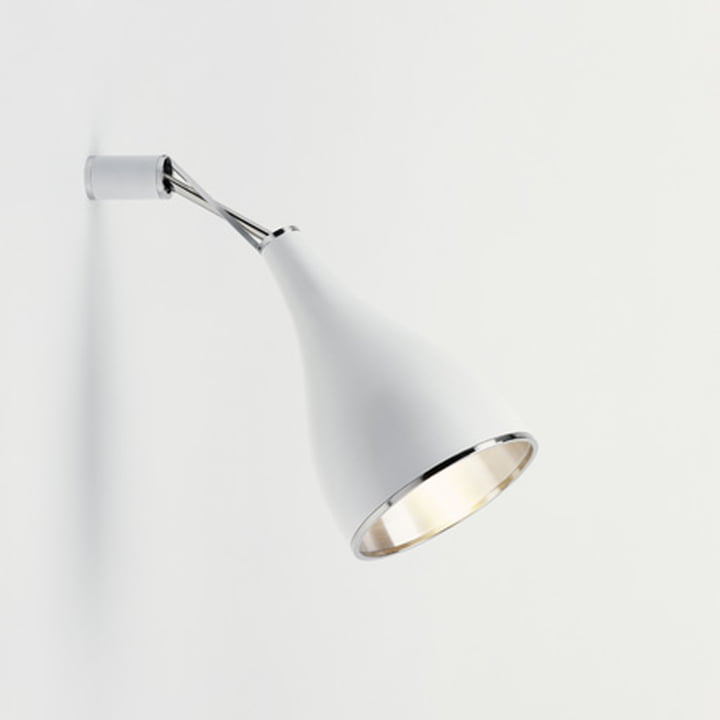 Dezente One Eighty Wandlampe von serien.lighting