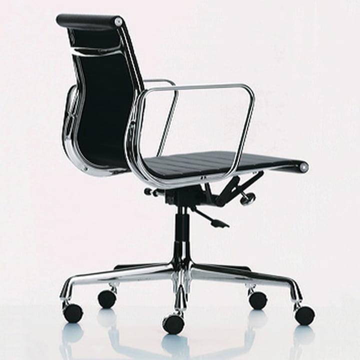 Aluminium Group EA 117 Bürostuhl von Vitra