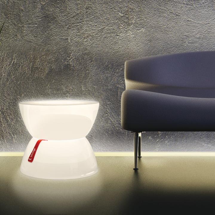 moree Lounge Tisch mini