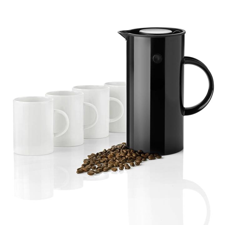 EM Kaffeebereiter von Stelton