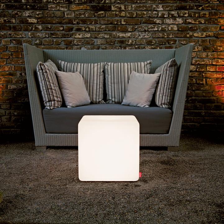 Moree Cube Outdoor - Ambiente